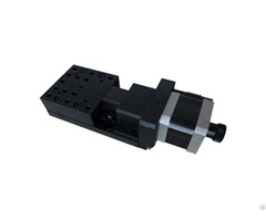 Pp110 15 Precise Electric Translating Platform