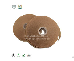 Insulated Crepe Paper Of High Purity Production
