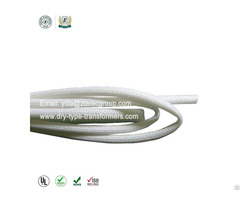 Pvc Glassfiber Sleeve Has Excellent Softness And Elasticity