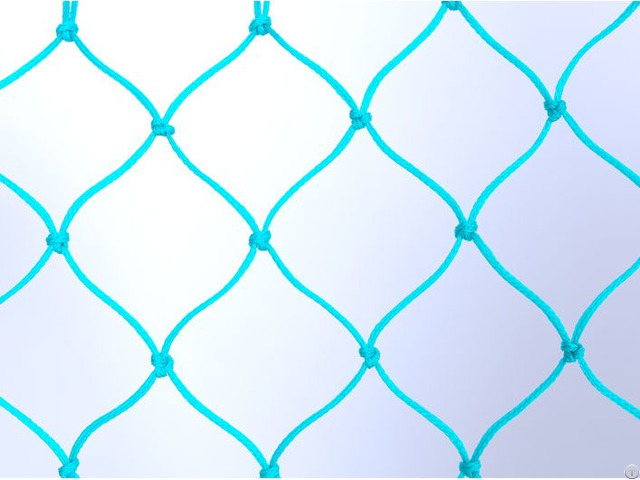 Pe Braided Net