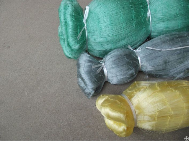 Nylon Monofilament Net