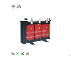 Hot Sale Sc B H15 M 30~1600 10 Series Resin Insulation Amorphous Metal Dry Type Power Transformer