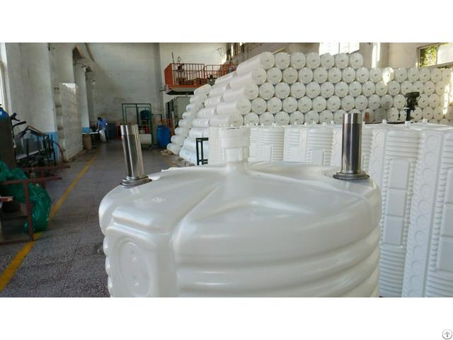 India Solar Water Heater Plastic Tank