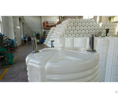 India Solar Water Heater Plastic Tank