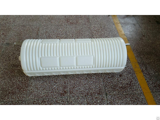 Vietnam Solar Water Heater Plastic Tank