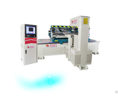 Cosen Cnc Wooden Cutting Band Saw To Any Angle