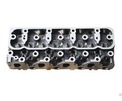 Isuzu D Max Part Cylinder Head