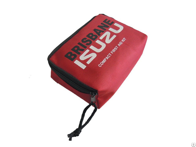 Dh1030 Personal Compact First Aid Kit For Hikers Cyclists And Outdoor Enthusiasts