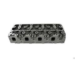 Toyota 5l Bare Cylinder Head