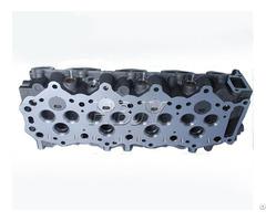 Ford Wl Wlt Cylinder Head