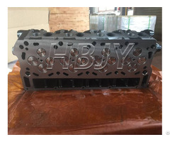 Ford 6 0 Complete Cylinder Head 18mm 20mm