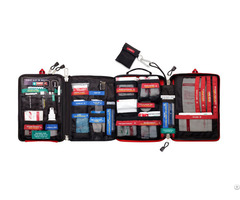 Customizable Lable Dh9801 Home Survival First Aid Kit Tga Certified