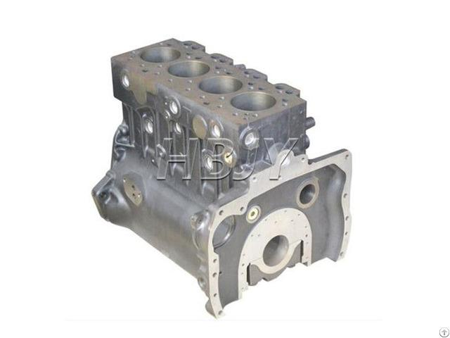 Perkins 4 248 Cylinder Block