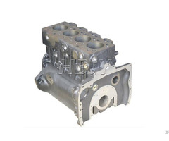 Perkins 4 248 Cylinder Block