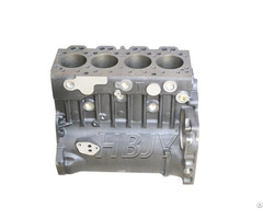 Perkins 4 236 Cylinder Block