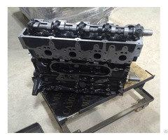 Toyota 5l Long Engine Block