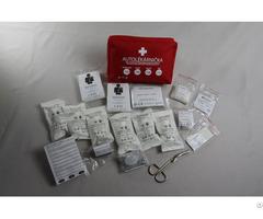 Dh9301 Din13164 Din European Standard Vehicle Auto First Aid Kit