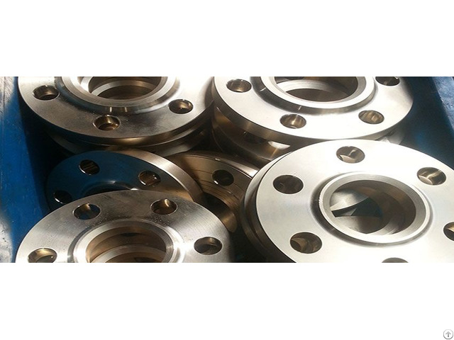 Inconel Flanges Manufacturer In India