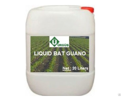 Urgub Liquid Bat Guano Fertilizer