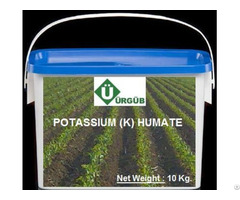 Potassium K Humate With Best Prices Turkey