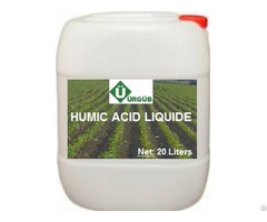 Humic Acid For Lawns Best Prices Turkey