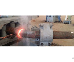 Hot Induction Bend Manufacturer