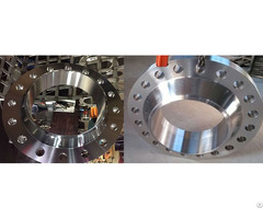 Hastelloy Flanges Manufacturers