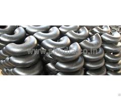 Return Bend Manufacturer