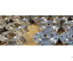 Cupro Nickel Flanges Manufacturer In India