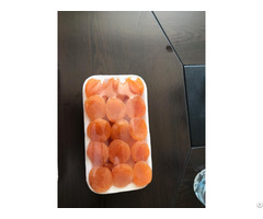 Dried Apricot In Turkey