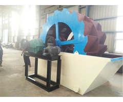 Best After Service Sand Washing Machine