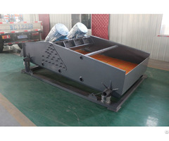 Stainless Steel Dewatering Screen