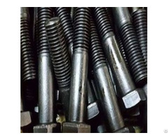 High Tensile Bolts Manufacturer In India