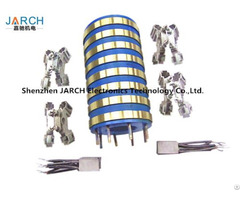 Jarch 8 Alternator Collector Ring Slip Rings Collectors Columns