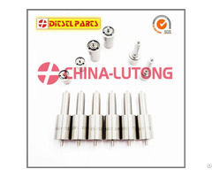 Diesel Engine Pump Nozzle Dlla148p2222 0433172222 Fits For Injector 0445120266 Apply Weichai