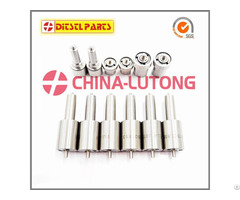 Diesel Auto Power Injector Nozzles Dlla145p2397 0433172397 Match Bosch F00rj02103 For 0445120361