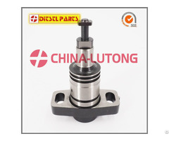Engine Parts Diesel Injection Pump Element Plunger Elemento T Type 2 418 455 508 For Renault