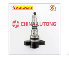 Engine Parts Element Plunger Elemento Ps7100 2 418 455 560 For Daf Pe6p120a320rs7412