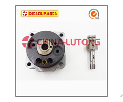 12mm Diesel Injection Pump Head Rotor 146402 4020 9 461 617 872 Ve4 12l For Isuzu 493zq