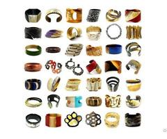 Buffalo Horn Jewelry Suppliers Vietnam By Anhcraft
