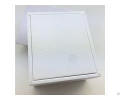 Plastic Jewelry Boxes