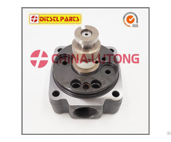 Diesel Parts 11mm Hydraulic Head And Rotor 146406 0620 9 461 613 410 Ve6 11r For Komasu 6d95l