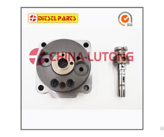 Diesel Parts 12mm Hydraulic Head And Rotor 096400 1700
