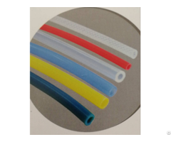 Silicone Rubber Tubing Srt Series