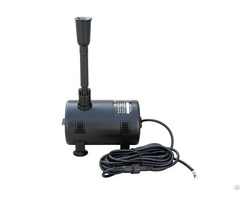 12v Dc Submersible Water Pump For Solar Fountain Fish Pond