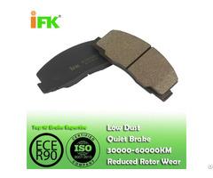 Semi Low Metallic Nao Ceramic 0449128370 Gdb3056 Gdb7562 Gdb7630 D263 Disc Brake Pad Manufacturer