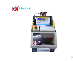 Modern Automatic Duplicate Car Key Cutting Machine Sec E9