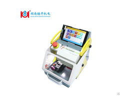 High Security Automatic Key Cutting Machine Sec E9 Ce Approved