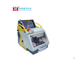 Key Cutting Machine Multiple Languages Oem And Odm Sec E9