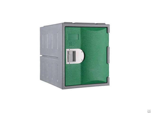 Hdpe Plastic Locker T H385s